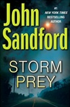 Sandford, John - Storm Prey (Signed First Edition)