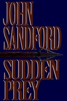 Sudden Prey | Sandford, John | Signed First Edition Book