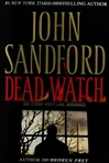 Dead Watch | Sandford, John | Signed First Edition Book