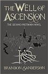 Well of Ascension, The | Sanderson, Brandon | Signed First Edition UK Book