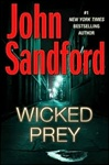 Sandford, John - Wicked Prey (Signed First Edition)