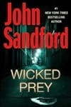Wicked Prey | Sandford, John | Signed First Edition Book
