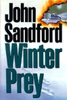 Sandford, John - Winter Prey (Signed First Edition)