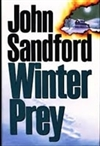 Sandford, John | Winter Prey | Signed First Edition Book