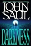 Saul, John | Darkness | Signed First Edition Book