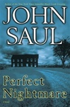 Saul, John - Perfect Nightmare (Signed First Edition)
