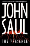 Saul, John - Presence, The (Signed First Edition)