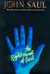 Right Hand of Evil, The | Saul, John | Signed First Edition Book