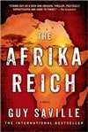 Saville, Guy | Afrika Reich, The | Signed First Edition Book