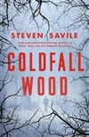 Coldfall Wood | Savile, Steven | Signed First Edition Book