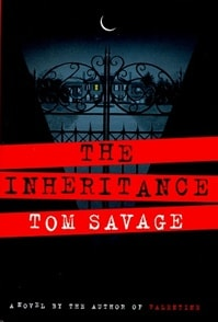 Inheritance, The | Savage, Tom | First Edition Book