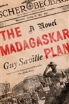 Madagaskar Plan, The | Saville, Guy | Signed First Edition Book