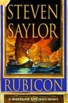 Saylor, Steven - Rubicon (Signed First Edition)