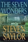 Saylor, Steven - Seven Wonders (Signed First Edition)
