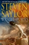 Saylor, Steven | Wrath of Furies | Signed First Edition Book