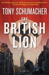 British Lion | Schumacher, Tony | Signed First Edition Book