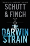Schutt, Bill | Darwin Strain, The | Signed First Edition Copy