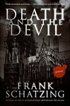 Death and the Devil by Frank Schatzing | Signed First Edition Book