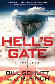 Hell's Gate by Bill Schutt