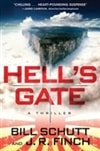 Hell's Gate | Schutt, Bill | Signed First Edition Book