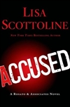 Accused | Scottoline, Lisa | Signed First Edition Book