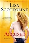 Accused by Lisa Scottoline | Signed First Edition Trade Paper Book