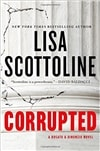 Corrupted | Scottoline, Lisa | Signed First Edition Book