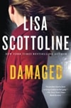 Damaged | Scottoline, Lisa | Signed First Edition Book