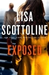 Exposed | Scottoline, Lisa | Signed First Edition Book