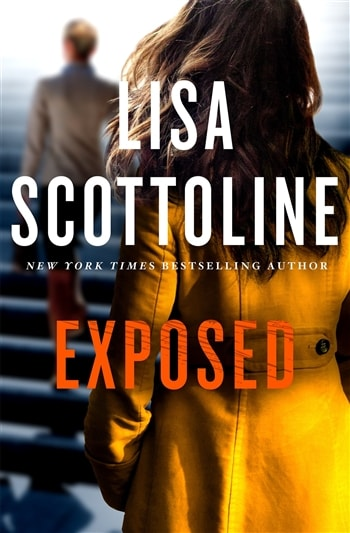 Exposed by Lisa Scottoline