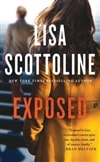 Exposed by Lisa Scottoline | Signed First Edition Trade Paper Book