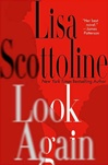Look Again | Scottoline, Lisa | Signed First Edition Book