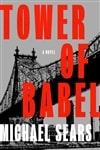 Sears, Michael | Tower of Babel | Signed First Edition Book