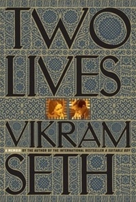 Two Lives | Seth, Vikram | Signed First Edition Book