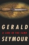 Line in the Sand, A | Seymour, Gerald | First Edition Book