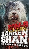 Shan, Darren - ZOM-B Clans #8 (Signed First Edition UK)