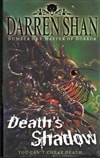 Shan, Darren - Death's Shadow: Demonata Series #7 (Signed First Edition UK)