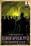 Demon Apocalypse | Shan, Darren | Signed First Edition Book