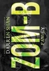 Shan, Darren | Zom-B Family | Signed First Edition Book