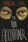 Shan, Darren | Thin Executioner, The | Signed First Edition Book