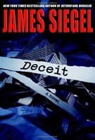 Deceit | Siegel, James | Signed First Edition Book