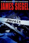 Deceit | Siegel, James | First Edition Book