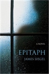 Epitaph | Siegel, James | Signed First Edition Book