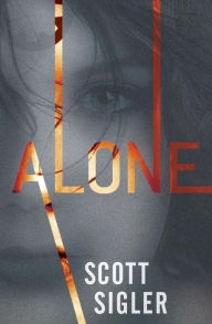 Alone by Scott Sigler