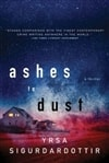 Ashes to Dust | Sigurdardottir, Yrsa | Signed First Edition Book