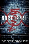 Sigler, Scott - Nocturnal (Signed First Edition)