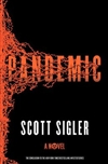 Sigler, Scott - Pandemic (Signed First Edition)
