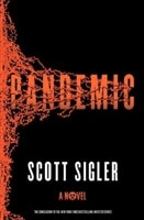 Pandemic | Sigler, Scott | Signed First Edition Book