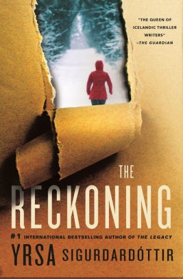 The Reckoning by Yrsa Sigurdardottir