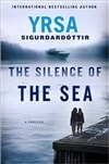 Sigurdardottir, Yrsa - Silence of the Sea, The (Signed First Edition)